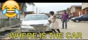 Video: 2018 Nigerian Comedy - Where is The Car?